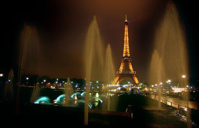 paris courtesy FlickrCC agowdilim