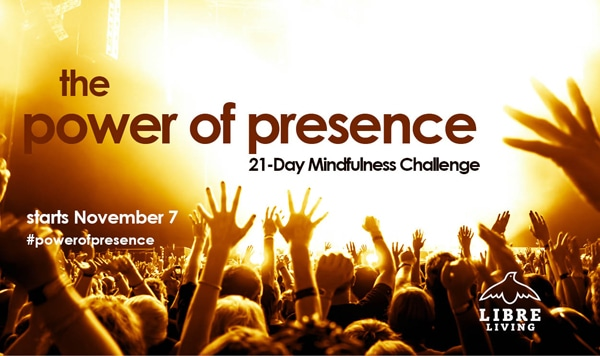 power of presence mindfulness with lindsey lewis