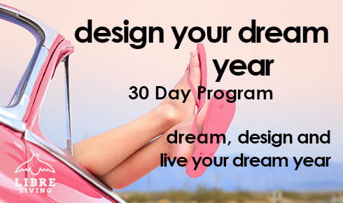 design your dream year 30 day program